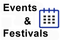 The Central Midlands Events and Festivals Directory